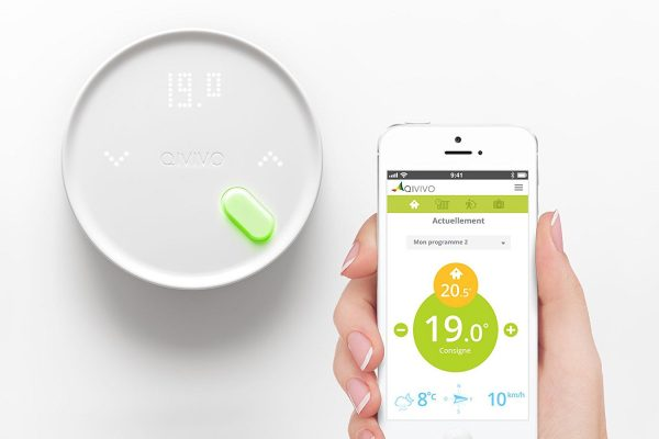 thermostat pas cher