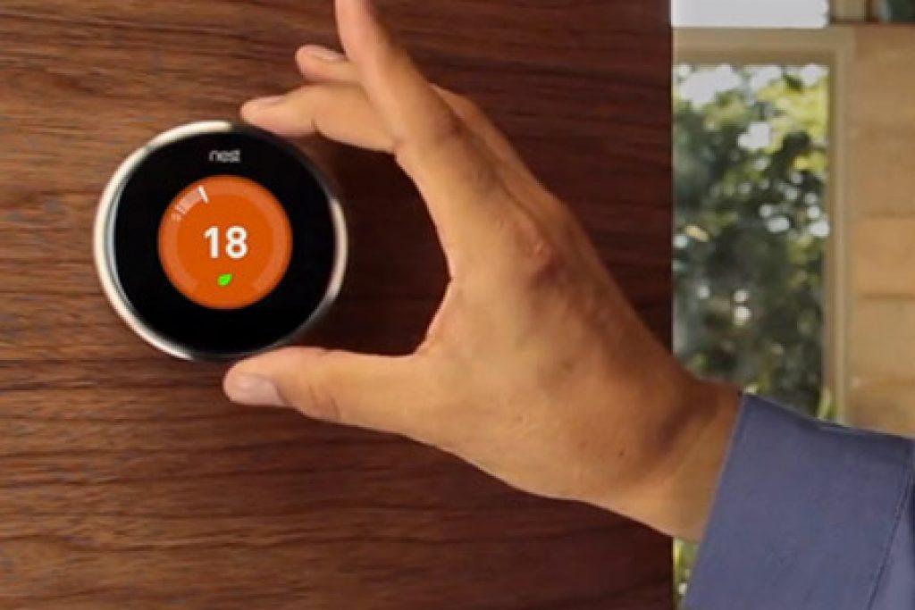 meilleurs thermostat-connecte