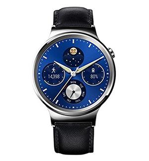 Huawei Watch Classic : la montre connectée préférée des geeks