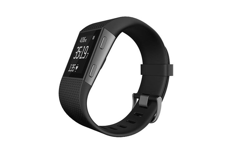 Fitbit Surge montre connecté