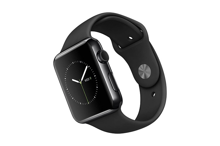 Apple Watch Montre connectee compatible iphone