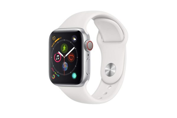 Apple Watch Series 4 avis