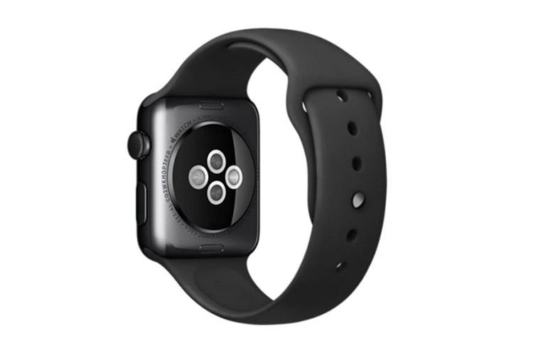 Apple Watch avis