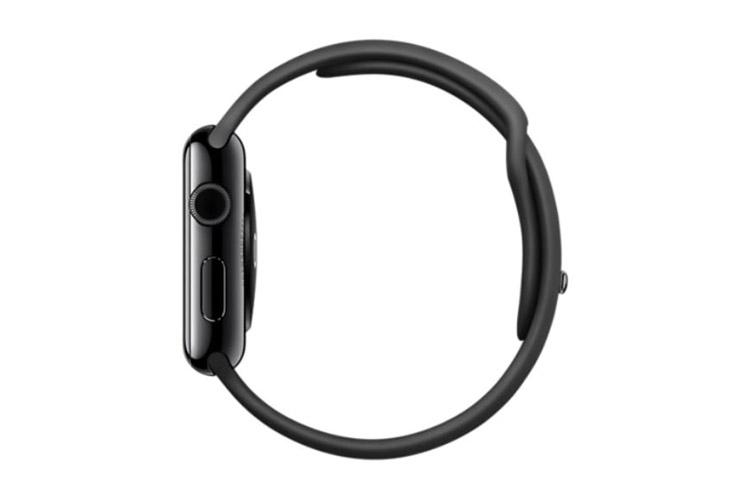 Apple Watch prix