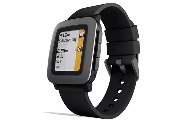Pebble Time prix