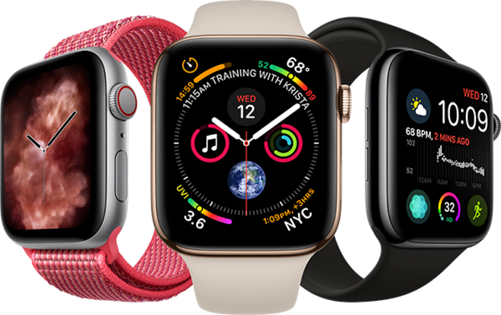 apple watch 4 avis