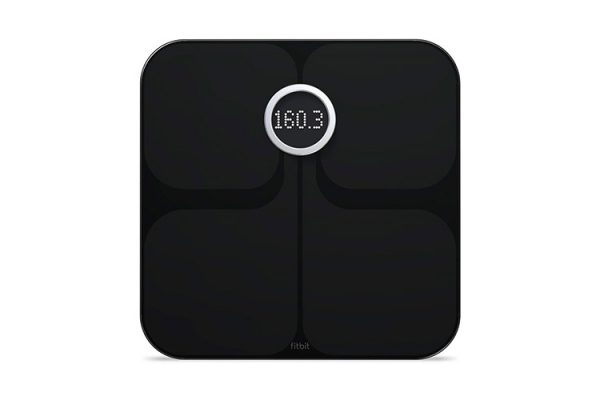 FitBit Aria Balance connectée