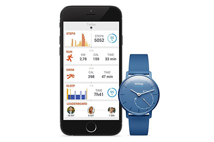 withings activité pop avis
