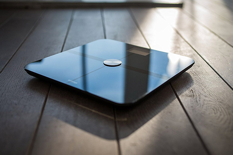 Withings Smart Body Analyzer balance connectée avis