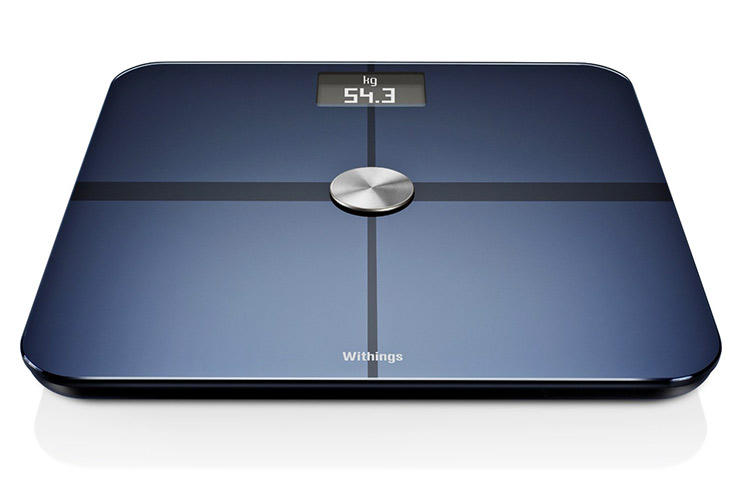 Withings Smart Body Analyzer test