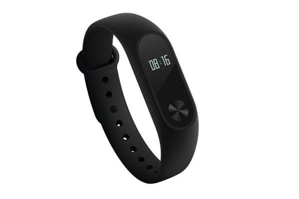 Xiaomi MiBand 2 bracelet connecté