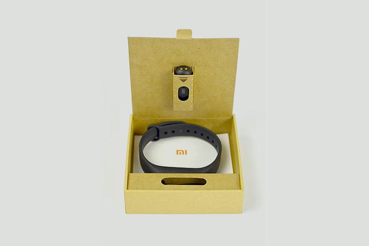 Xiaomi MiBand 2 avis
