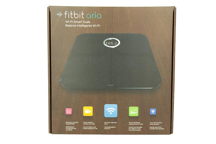 FitBit Aria prix