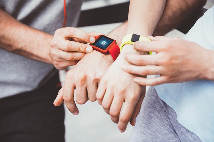 quel bracelet connecté choisir