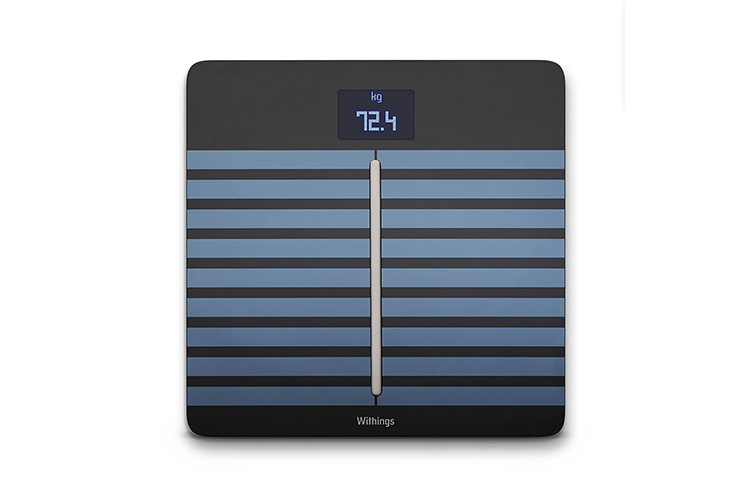 withings body cardio prix