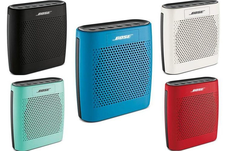 Bose SoundLink Color avis