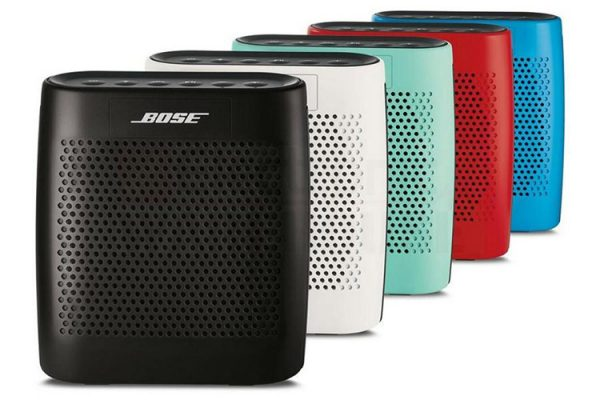 Bose SoundLink Color enceinte bluetooth