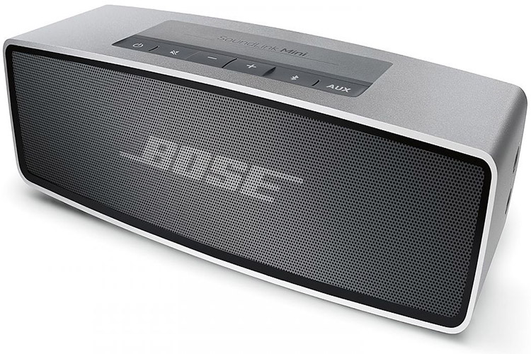 bose soundlink mini ii enceinte bluetooth portable test avis. Black Bedroom Furniture Sets. Home Design Ideas