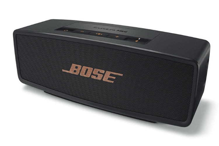 Bose SoundLink Mini II test