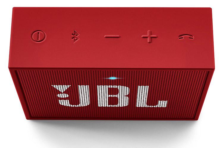 JBL Go avis