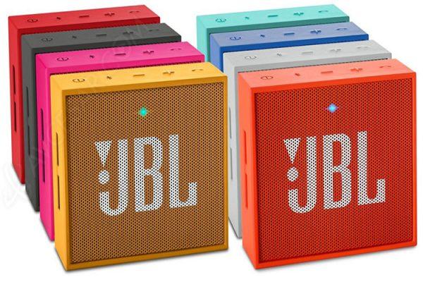 JBL Go enceinte bluetooth