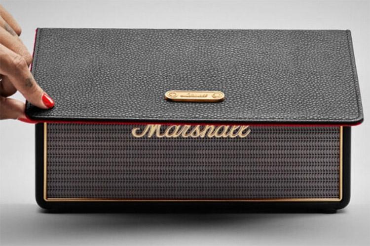 marshall stockwell enceinte bluetooth portable test et avis de la r daction. Black Bedroom Furniture Sets. Home Design Ideas