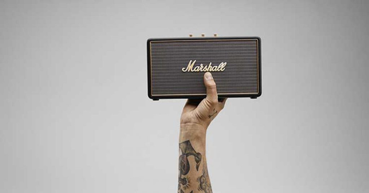 MARSHALL-Stockwell-RMS-25w