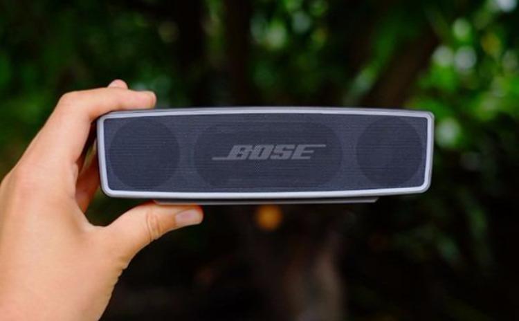 bose soundlink 2 test