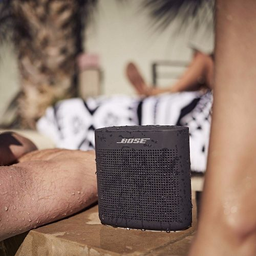 bose soundlink color outdoor