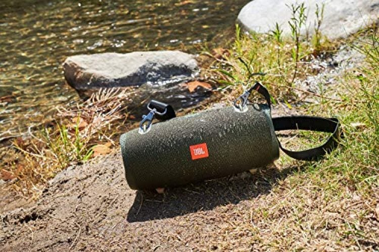 jbl extreme 2 outdoor