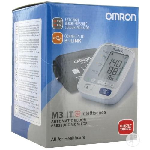 Omron M3 IT