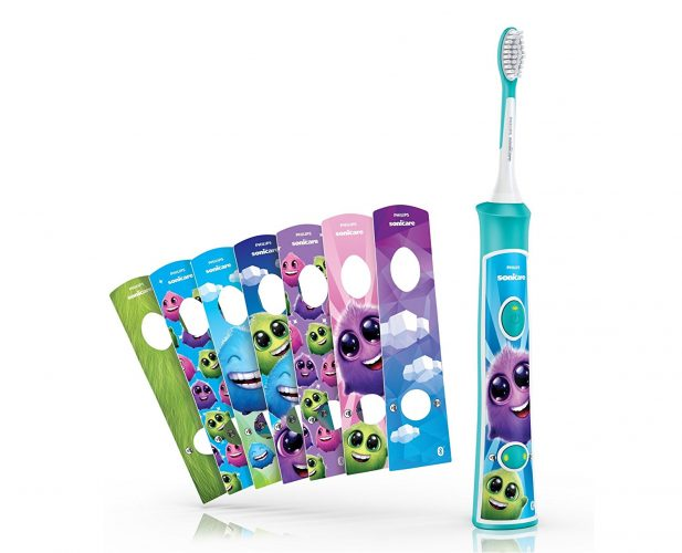 sonicare for kids pas cher