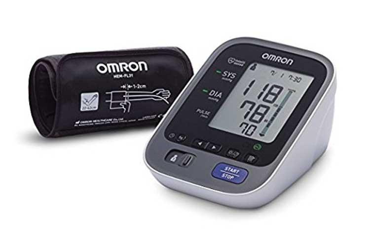 tensiometre-omron-m7-pas-cher