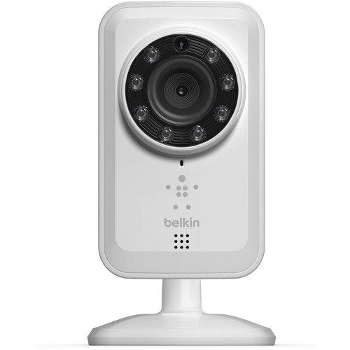 Caméra Belkin Netcam