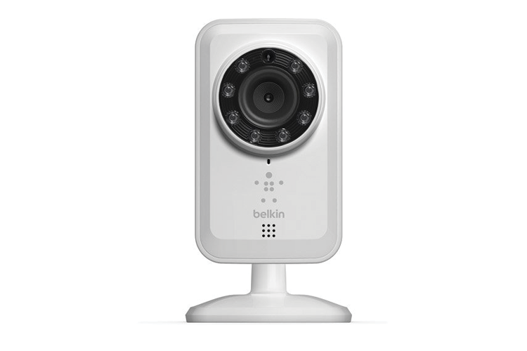 Belkin - Netcam - Camera IP