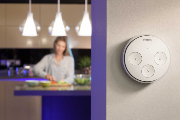 Philips-Interrupteur-Hue-Tap