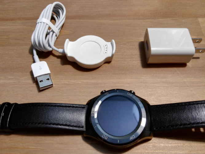 huawei watch classic 2 montre connectee test