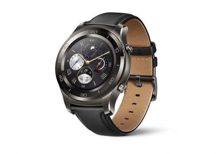 montre connectee huawei watch 2 avis