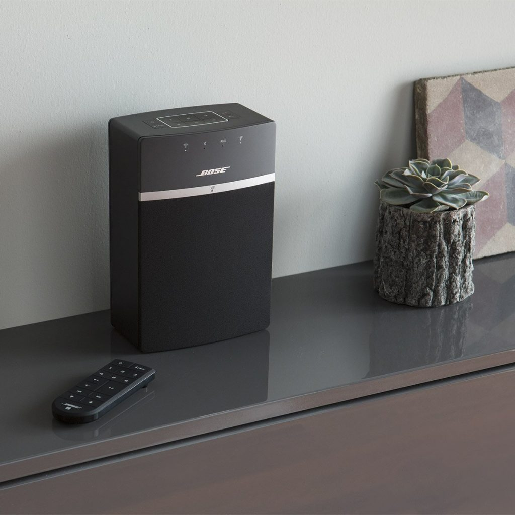 Bose soundtouch10 pas cher