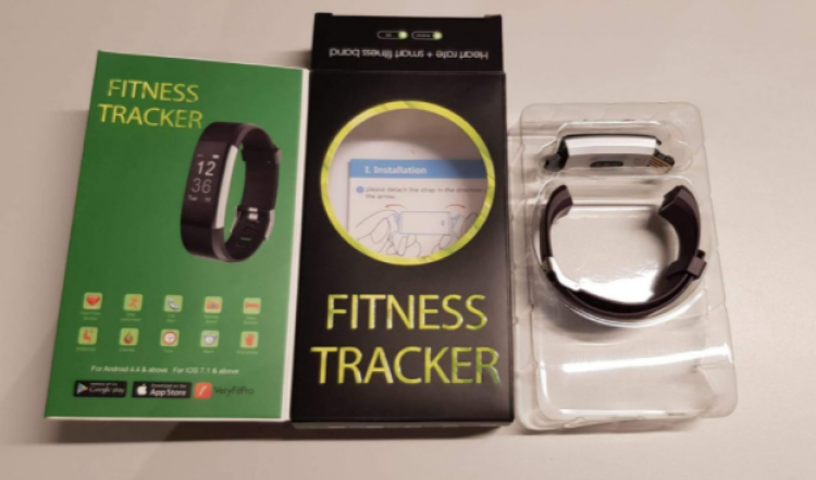 willful tracker activite