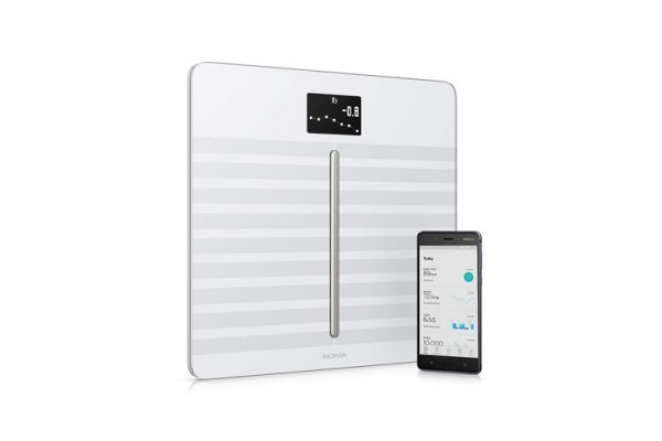 Withings Nokia Body Cardio avis