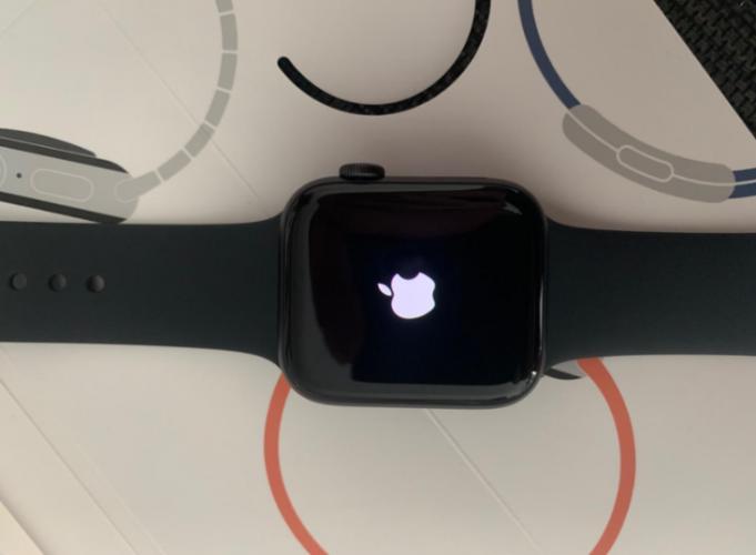 apple watch serie 5 test