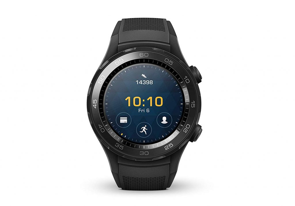 huawei watch 2 sport test