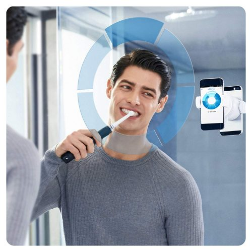 oral b genius 10000 test