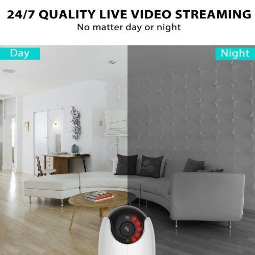 netvue orb cam test