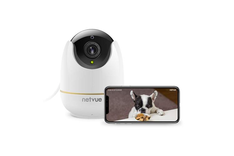 netvue-orb-cam-test