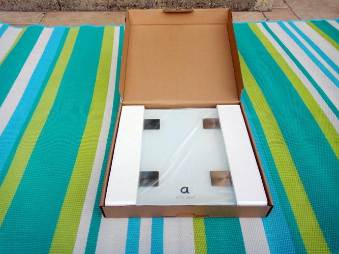 arboleaf packaging