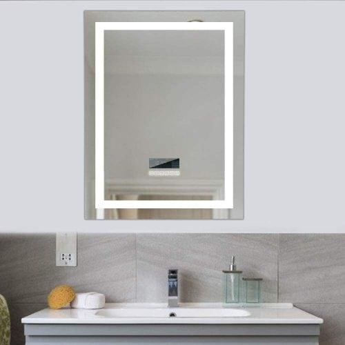 miroir connecte pas cher