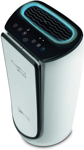 rowenta intense pure air connect xl avis
