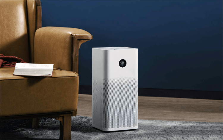 xiaomi mi air purifier 2s avis